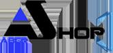 Abershop Logo